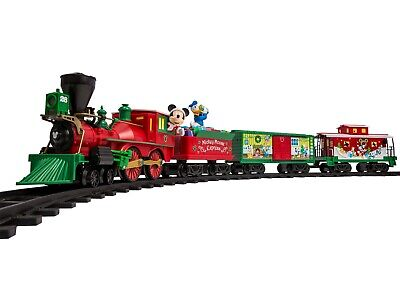 LIONEL LARGE SCALE DISNEY MICKEY MOUSE EXPRESS MODEL TRAIN SET *DM