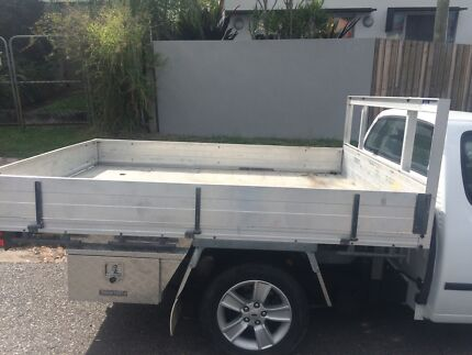 MAN WITH UTE RJ REMOVAL SERVICES  South Brisbane Brisbane South West Preview