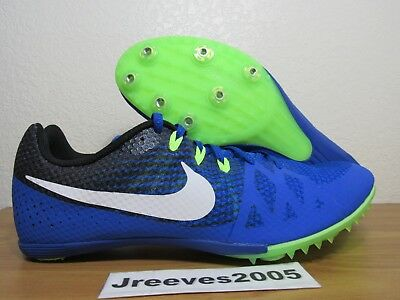 official photos 2beea 0a8fc Nike Rival M Track   Field Multi Use Spikes Sz 12 100% Authentic 806555 413