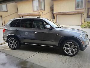 2007 BMW X5 FULLY LOADED IN EXCELLENT CONDITION  Edmonton Edmonton Area image 1