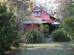 House for Sale on 5 Acre Share on Friendly MO. Kyogle Kyogle Area Preview