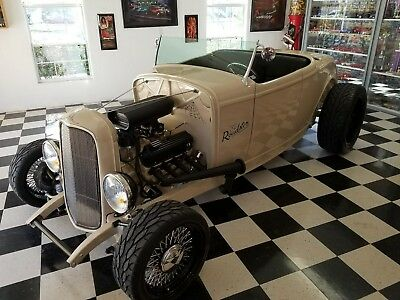1932 Ford Other Roadster 1932 Ford Roadster Street Rod  Custom
