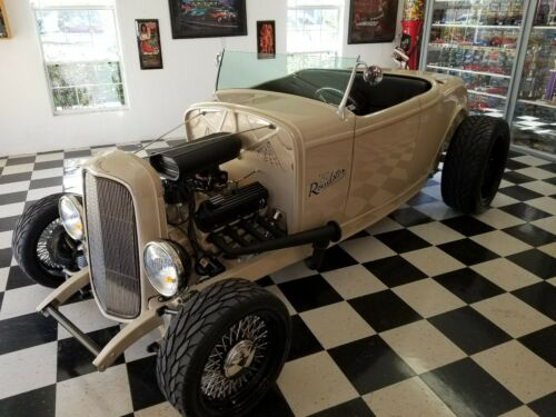 1932 Ford Other roadster 1932 ford roadster,street rod, custom