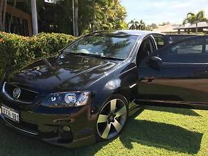 2013 Holden Commodore SV6 Z Series Sports Wagon - Auto Cable Beach Broome City Preview