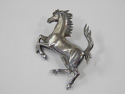 Ferrari 246 308 365 512 Large Front Cavallino Badge Emblem