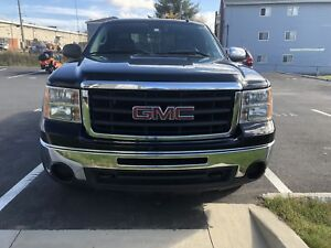 2011 GMC Sierra 1500 fully loaded 4x4