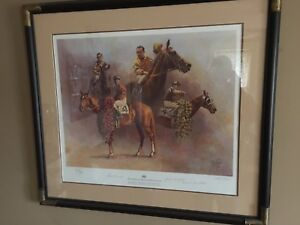 Fred Stone The American Triple Crown