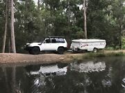 Goldstream Goldstar Off-road Campervan, far better than any Jayco Gympie Gympie Area Preview