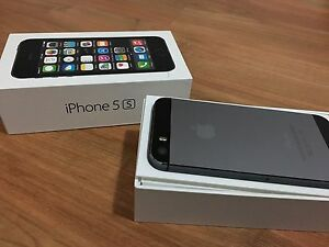 IPhone 5s brand new 16GO