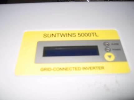 Solar Inverter, Salisbury, Brisbane Salisbury Brisbane South West Preview