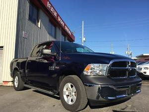 2016 Ram 1500 SXT ONE OWNER