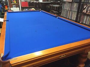 9'x 5' Billiard Table Viewbank Banyule Area Preview