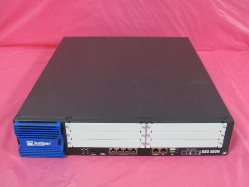 Ssg550m  Secure Services Gateway