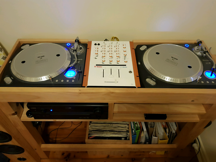 Numark, Vestax and Serato Package