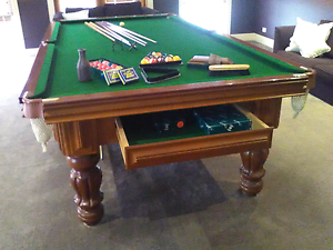 B&B Billiards table Bunyip Cardinia Area Preview