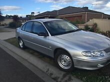 Swap or sale 2001 vx acclaim clean car has aircon Craigieburn Hume Area Preview