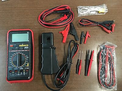 Deluxe Automotive Meter Es 585k143p New