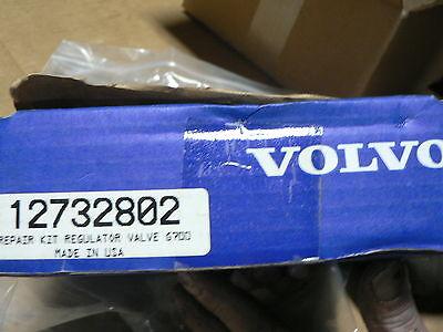 Volvo 12732802 Champion Road Grader Series 700 Kit Pressure Valve 38684