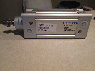 New Festo Pneumatic Cylinder Dnc-63-60-ppv New