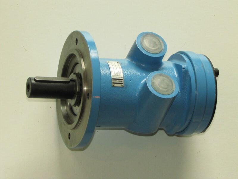 "Atlas Copco LZL 25-001 Pneumatic Motor 5200 RPM 1"" NPT -New-"