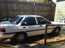 1993 Ford Laser Hatchback Croydon Maroondah Area Preview