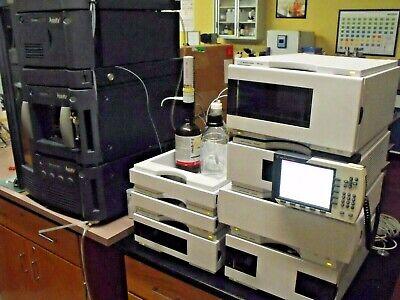 Analytical Lab Equipment Sale - Agilent 1200 6890 Illumina Waters Perkin Elmer