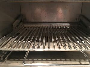 "Twin Eagles 24"" salamangrill Cambridge Kitchener Area image 3"