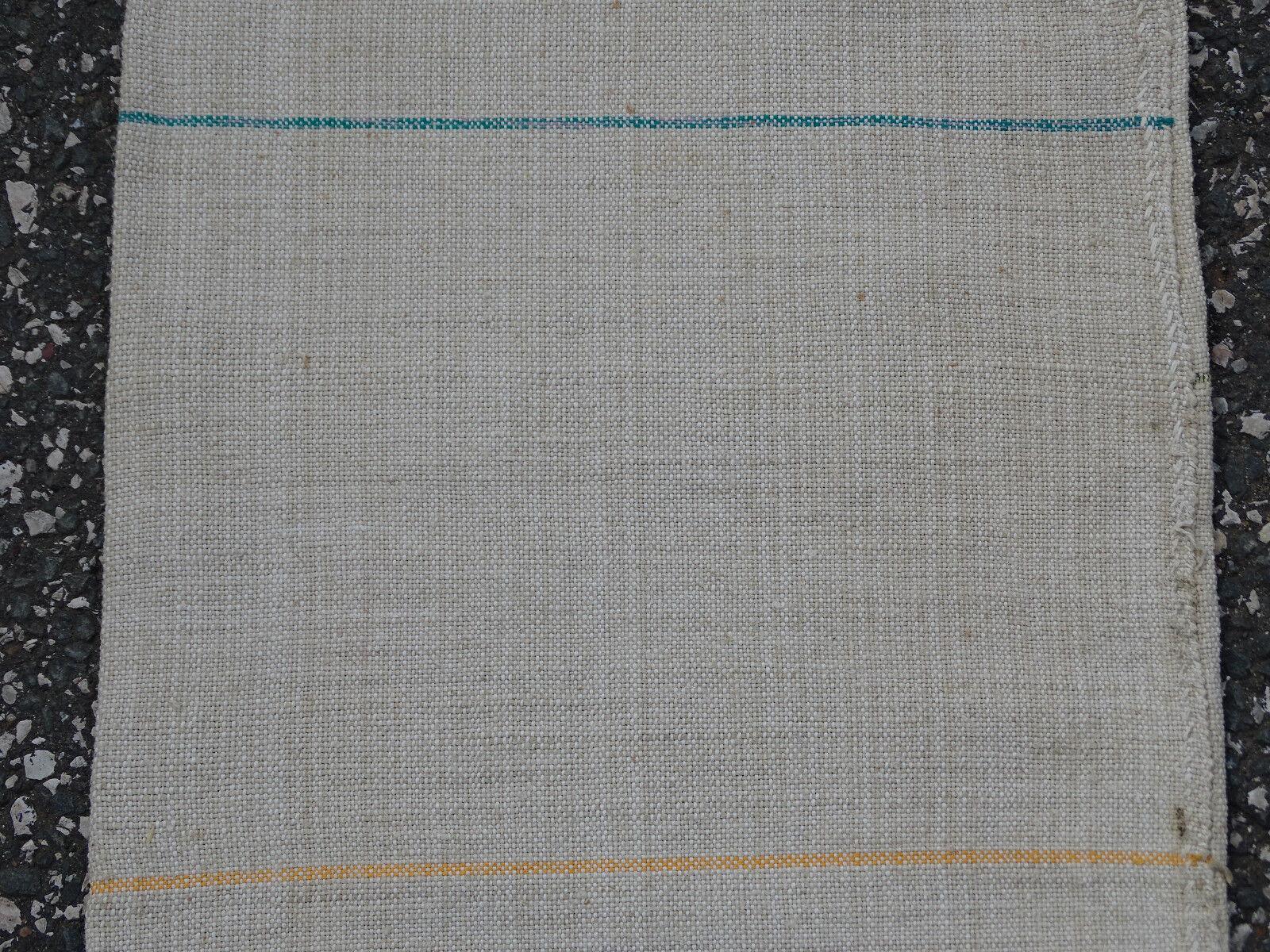 Q3109 Leinensack / Getreidesack um 1940 - old grain bag - SACK LEINEN - TOP