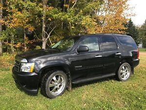 2014 Chevrolet Tahoe in awesome condition!