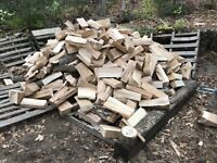 FIREWOOD! (Delivery available)