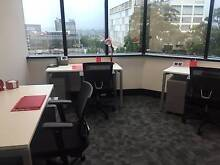 4 person office with private meeting room! Available now! Blacktown Blacktown Area Preview
