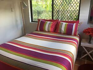 Fully self contained granny flat, furnished in leafy Chapel Hill Chapel Hill Brisbane North West Preview