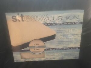 Sit easy cushion Innaloo Stirling Area Preview