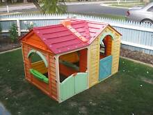 CHILDRENS PLAYHOUSE,DOGHOUSE,CUBBY HOUSE 180cm x 116w x 116h Redcliffe Belmont Area Preview