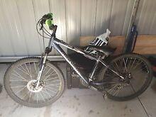 Mountain bike Ringwood Maroondah Area Preview