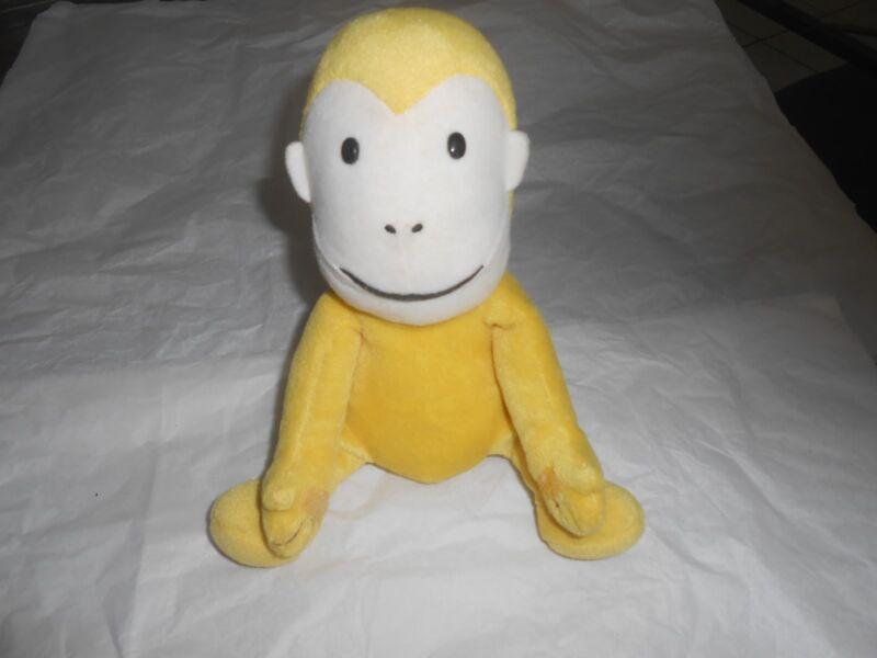 MONCHHICHI ? SEKIGUCHI  yellow monkey 8