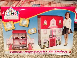 Excellent condition Dollhouse, $15 only