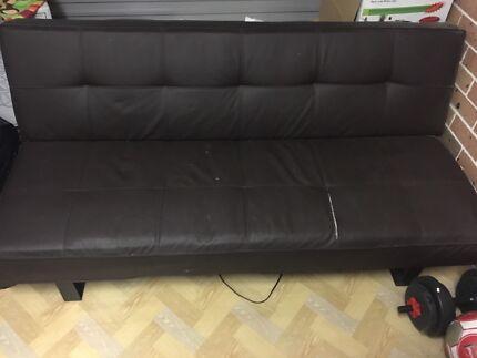 Sofa bed Mount Druitt Blacktown Area Preview