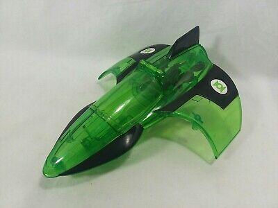 Imaginext DC Super Friends GREEN LANTERN JET Fisher Price Mattel 2009