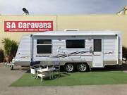 2010 Olympic Riverina Classic 640E with Rear Ensuite Klemzig Port Adelaide Area Preview