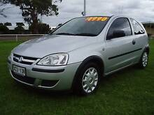 2005 Holden Barina Hatchback Keith Tatiara Area Preview