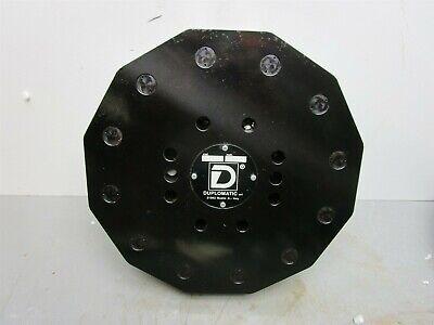 Duplomatic Turret Tool Disc Dn-p60-vm40-288-s1220-fa Cod. 6484844 New