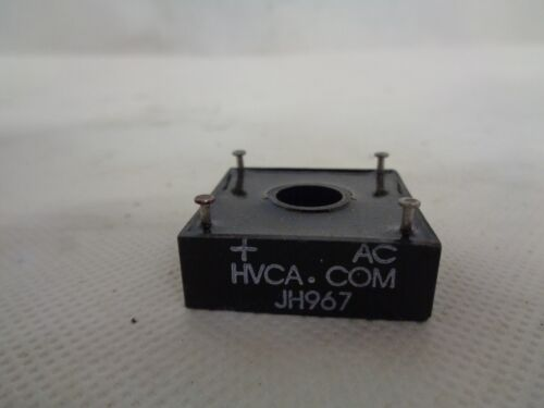NEW HV COMPONENTS HVCA JH967 DIODE BRIDGE RECTIFIER