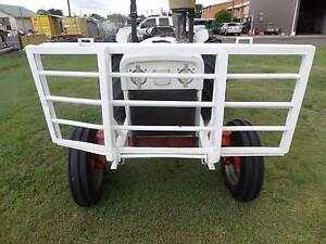 David Brown 880 Tractor Tabulam Tenterfield Area Preview