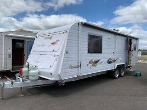 2007 Roadstar Magnifique (25') LUXURY @ South West RV Centre Picton Bunbury Area Preview