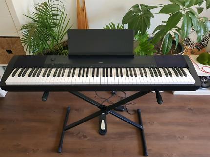 Sold pending pickup: Casio CDP-120 Digital Piano