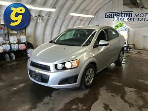 2015 Chevrolet Sonic LT**CHEVY MY LINK*BACK UP CAMERA*PHONE CONN