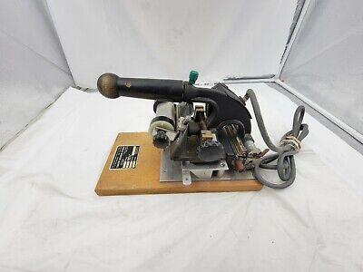 Franklin Hot Foil Stamp Imprinter Machine