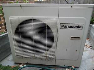 air conditioner condenser North Narrabeen Pittwater Area Preview