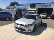 FALCON FG XR6 Port Adelaide Port Adelaide Area Preview